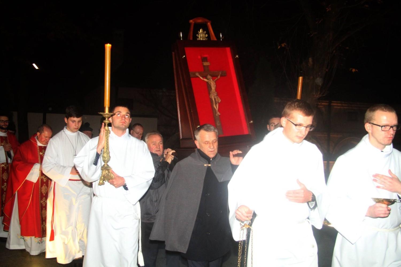 1 Krzyż Papieski Jana Pawła II